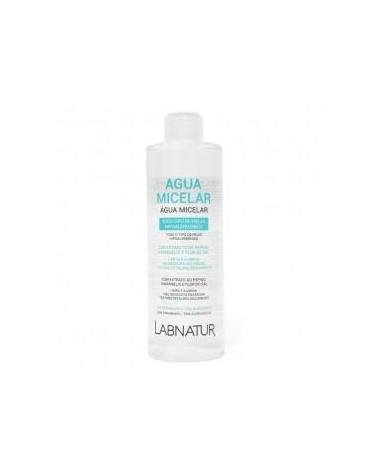 Agua Micelar Labnatur 400 ml