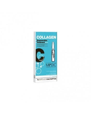 Tratamiento regenerador de Colágeno