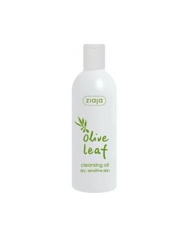 Hoja de Olivo Aceite limpiador