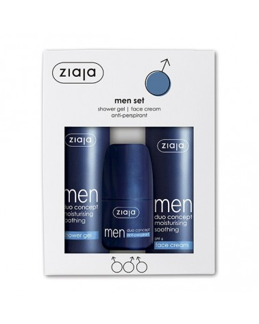 Men set de regalo New