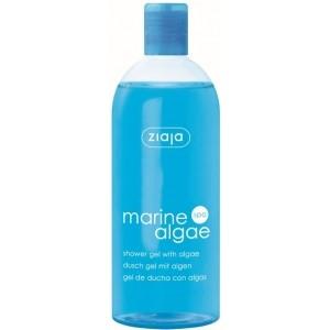 Marine Algae gel de ducha de algas marinas.