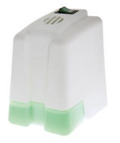 PLUS. Difusor de fragancia eléctrico profesional para grandes espacios.